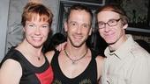Avenue Q – 10th Anniversary – Jennifer Barnhart – Jeff Whitty – Rick Lyon
