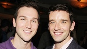 Buyer & Cellar – Michael Urie's Birthday - Grant Lancaster