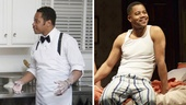 The Butler- Cuba Gooding Jr.