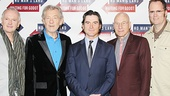Godot and No Man's Land – Sean Mathias – Ian McKellen – Billy Crudup – Patrick Stewart – Shuler Hensley