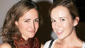 '100 (Monologues)' Opening — Rose Byrne — Claire van der Boom