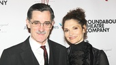 The Winslow Boy – Opening Night – Roger Rees – Mary Elizabeth Mastrantonio