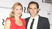 The Winslow Boy – Opening Night – Charlotte Parry – Alessandro Nivola