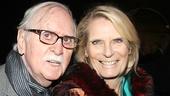 Dramatist Guild Gala 2013 – Thomas Meehan – Carolyn Meehan