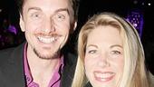 Dramatist Guild Gala 2013 – Jason Danieley – Marin Mazzie