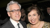 Dramatist Guild Gala 2013 – Donald Margulies – Winnie Holzman