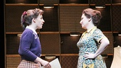 Beautiful: The Carole King Musical Meets the Press – Jessie Mueller - Liz Larsen