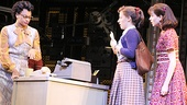 Beautiful: The Carole King Musical Meets the Press – Jessie Mueller – Carly Hughes - Jessie Mueller - Ashley Blanchet