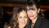 The Commons of Pensacola Opening Night – Sarah Jessica Parker – Amanda Peet