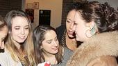 Spring Awakening Reunion – Lena Pepe – Phoebe Strole – Remy Zaken – Lilli Cooper – Lauren Pritchard
