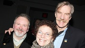 Gypsy of the Year 2013 – Tom Riis Farrell – Beth Wyman – Nick Wyman