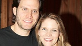 Bridges of Madison County – Album Recording – Steven Pasquale - Kelli O'Hara