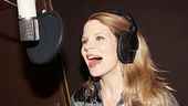 Bridges of Madison County – Album Recording – Kelli O'Hara