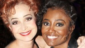 Annie Potts & Pippin co-star Patina Miller