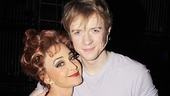 Pippin - Annie Potts - Matthew James Thomas
