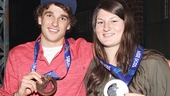 Nick Goepper - Devin Logan