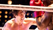Rocky - Show Photos - PS - Andy Karl - Terence Archie