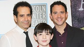 Act One - Meet and Greet - OP - 3/14 - Tony Shalhoub - Matthew Schecter - Santino Fontana