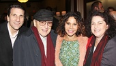 Tommy Costanzo - Daphne Rubin Vega - Al Larson - Julie Larson