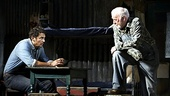 Of Mice and Men - Show Photos - PS - 4/14 - James Franco - Jim Norton