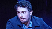 Of Mice and Men - Show Photos - PS - 4/14 - James Franco - Chris O'Dowd