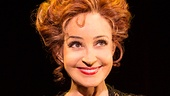 Annie Potts as Berthe in Pippin.
