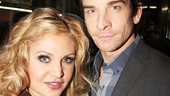 Tony nominee Orfeh and Rocky headliner Andy Karl.