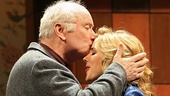 Edward James Hyland as Poppa Sam and Kerry Butler as Melody Dent in Under My Skin