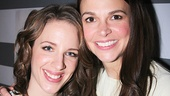 Meet the Nominees – OP – 4/14 – Jessie Mueller – Sutton Foster