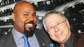Meet the Nominees – OP – 4/14 – James Monroe Iglehart - Alan Menken