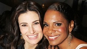Meet the Nominees – OP – 4/14 – Idina Menzel - Audra McDonald