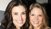 Meet the Nominees – OP – 4/14 – Idina Menzel - Kelli O'Hara