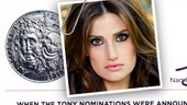 Tony Nominee Pop Quiz - Idina Menzel