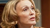 Jan Maxwell as Hester Ferris in The City of Conversation