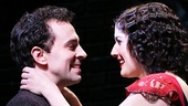 Irma La Douce - Show Photos - PS - 5/14 - Rob McClure - Jennifer Bowles