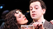 Irma La Douce - Show Photos - PS - 5/14 - Jennifer Bowles - Rob McClure