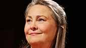 Cherry Jones as Agnes in When We Were Young and Unafraid.