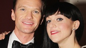 Tony Awards - OP - 6/14 - Neil Patrick Harris - Lena Hall