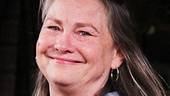 When We Were Young and Unafraid - Opening - OP - 6/14 - Cherry Jones