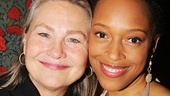When We Were Young and Unafraid - Opening - OP - 6/14 - Cherry Jones - Cherise Boothe