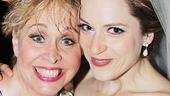 Cinderella - Backstage - OP - 7/14 - Nancy Opel - Paige Faure