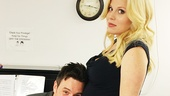 Brian Gallagher - Megan Hilty