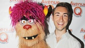 Avenue Q - OP - 7/14 - Jason Jacoby