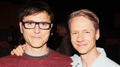 Hedwig - Meet and Greet - OP - 8/14 - Stephen Trask - John Cameron Mitchell
