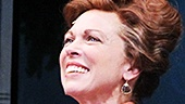 Three cheers for three-time Tony nominee Carolee Carmello, who plays Mrs. du Maurier.