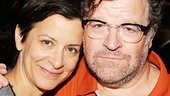 This Is Our Youth - Meet and Greet - OP - 8/14 - Anna D. Shapiro - Kenneth Lonergan