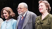 You Can't Take It With You -  Opening - 9/14 - Rose Byrne - James Earl Jones - Kristine Nielsen