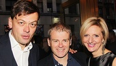 Simon Stephens - Mark Haddon - Marianne Elliott