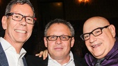 Side Show - Meet and Greet - 10/14 - Bill Russell - Bill Condon - Henry Krieger