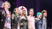 Hedwig and the Angry Inch - Opening - 10/14 - Cast